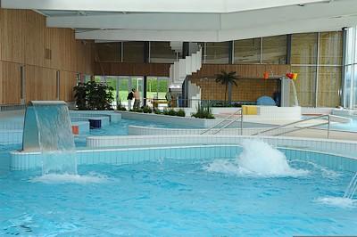 6.Centre Aquatique