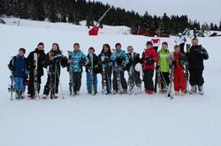 Groupe Ski n°1