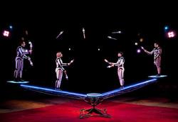 Cirque 7