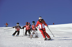 Groupe Ski n°3