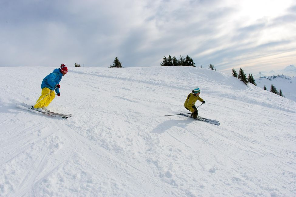 Groupe ski n°2