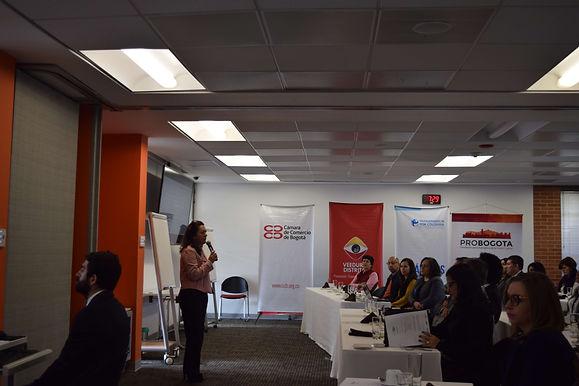 Por primera vez Bogotá será medida en transparencia