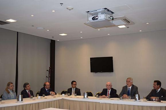 Consejo Fundacional de ProBogotá Región expresa su respaldo al Alcalde Mayor, Enrique Peñalosa