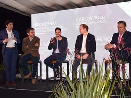 Global Tech Advocates y ProBogotá lanzan la primera organización en Bogotá internacional del sector