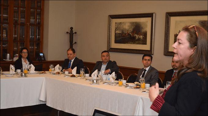 ProBogotá Región será apoyo para la Bancada por Bogotá en la Cámara de Representantes