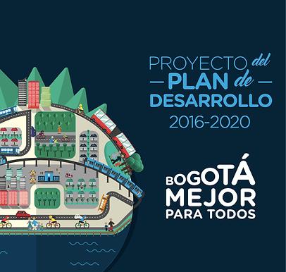 Apoyo Institucional Gobierno de Bogotá
