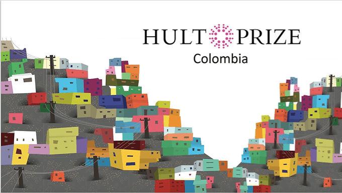 PROBOGOTA invita a participar en el Hult Prize Colombia