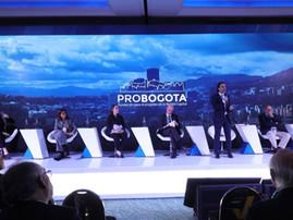 Las Pro son garantes de la continuidad en los proyectos estratégicos para el país