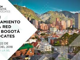 Llega Tech Bogotá Advocates: la primera organización internacional del sector privado