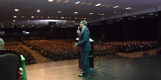 ProBogotá Premiará a los Mejores Policías de Bogotá