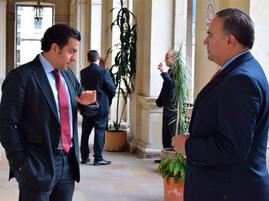 ProBogotá Región, Bancada de Bogotá y Presidencia de la Cámara logran consenso