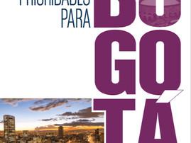 """""""El próximo Presidente no puede ser indiferente a Bogotá"""": ProBogotá Región"""