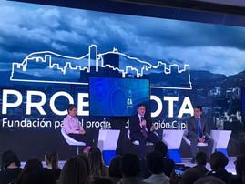 Bogotá y Cundinamarca debaten sobre su futuro en los próximos años