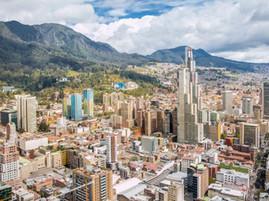Localidades de Bogotá en la Cuarentena
