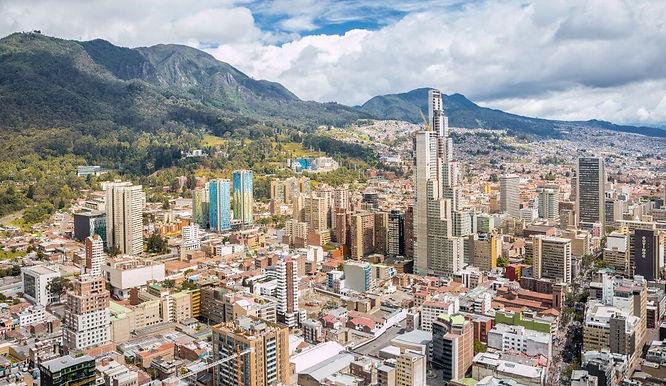 La Región Metropolitana de Bogotá-Cundinamarca ya es una realidad