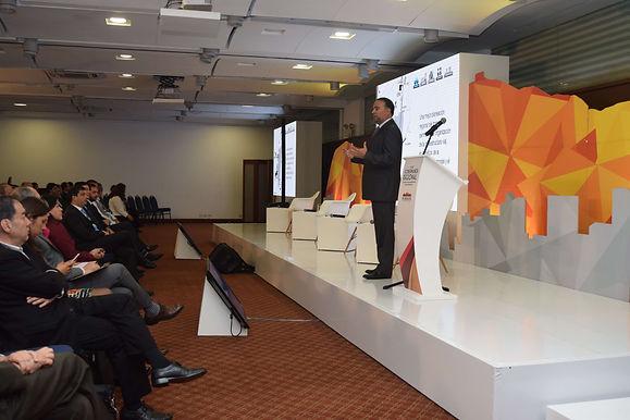 """""""Bogotá no puede perder la oportunidad de asociarse con la región"""