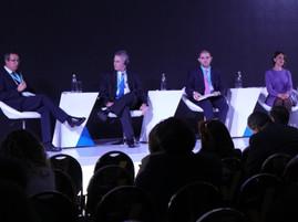 Aprovechar las oportunidades de transformación tecnológica, el reto de Bogotá para los próximos años