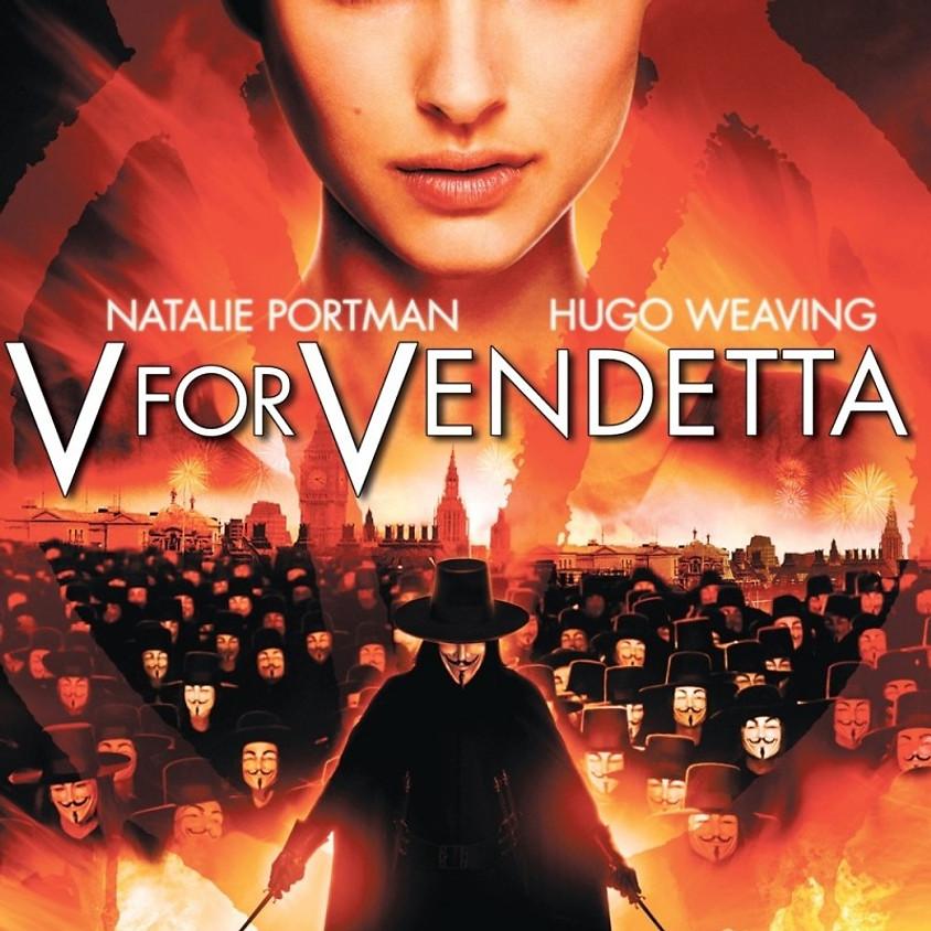 Special Screening - V for Vendetta