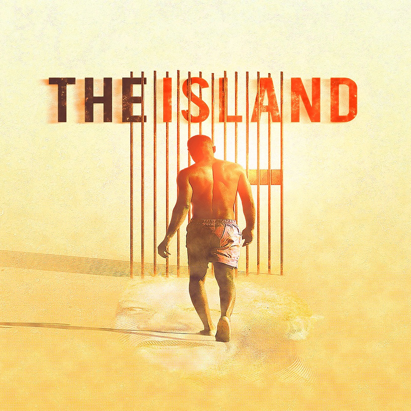The Island by Fio - Pill Mill