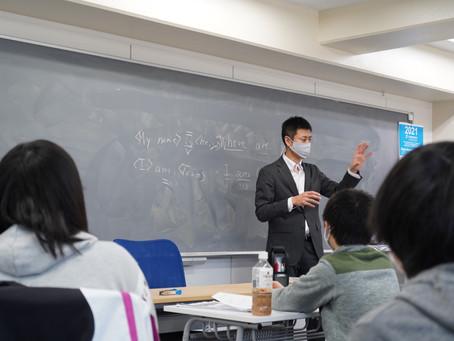 新校舎で【学習サポート】実施しました!!