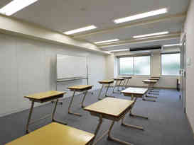2F新教室A