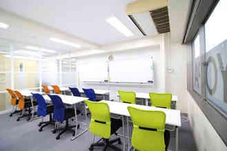 グループ専用教室②