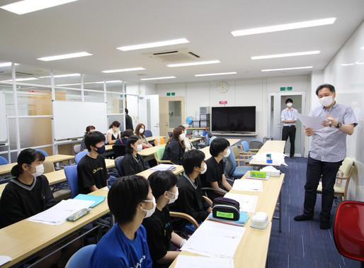 第二回学習サポートを開催