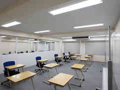 2F新教室C