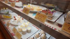 Cake NAO