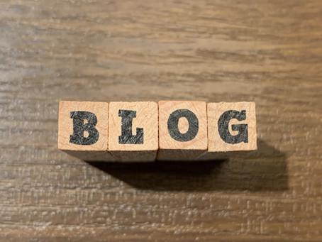 本格的にブログスタートしようと思います