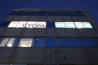 CYOPA新校舎⑤
