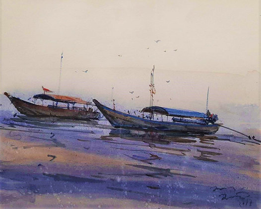 Boats of Bangladesh 2