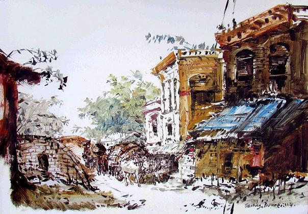 Old Dhaka 4