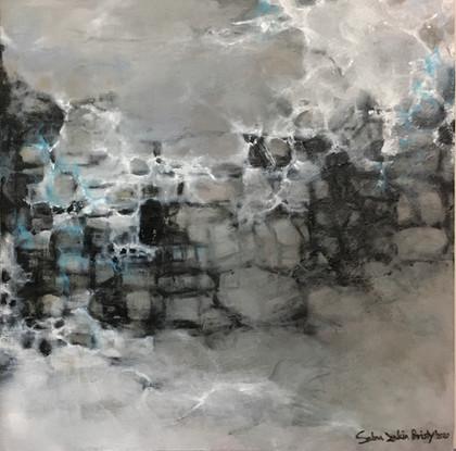 Salma Zakia Bristy - The State of being