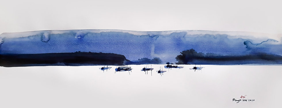 Riverscape 4