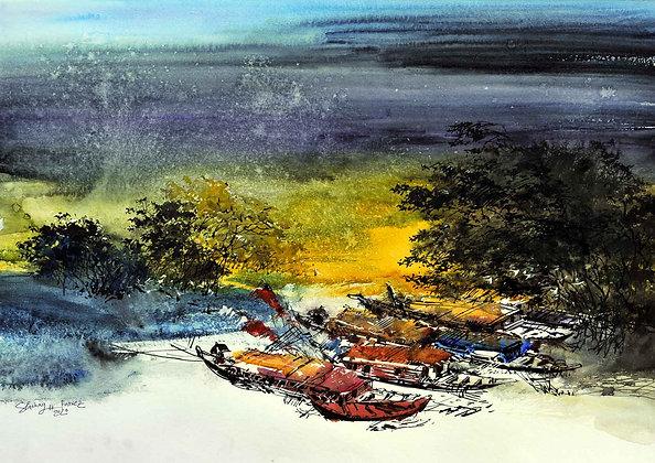Nature of Bangladesh