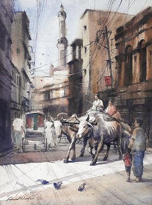 Old Dhaka 5
