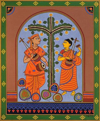 Vaishno Bhairavi