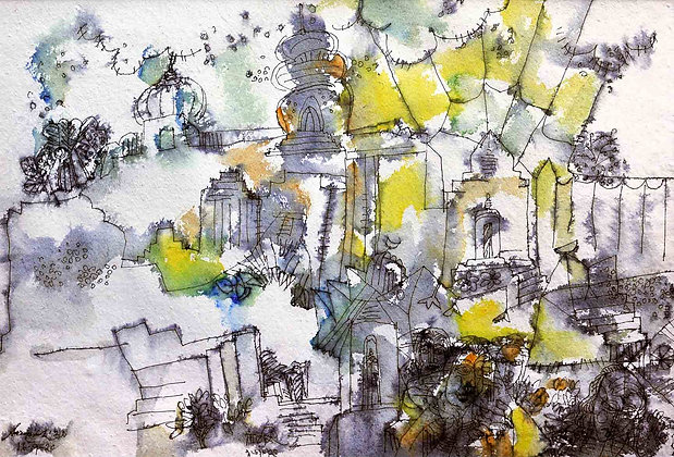 Song of Watercolor