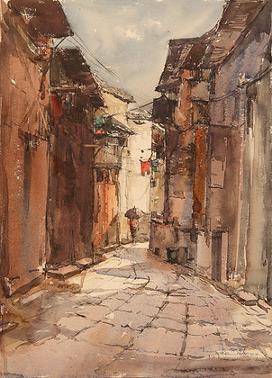 Old Street 1
