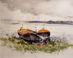 Boats of Bangladesh 3