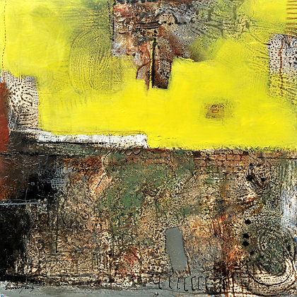 Composition With Yellow