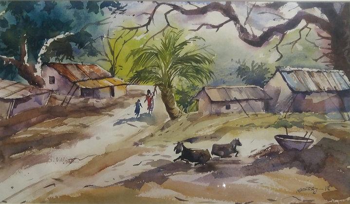 Village 21