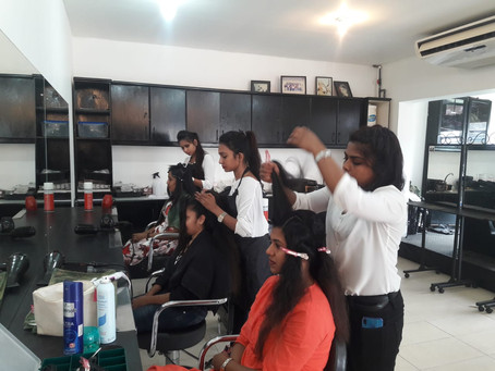 Top Hairdressing Career Opportunities in India & globally