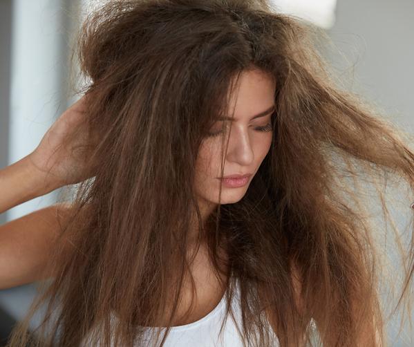 Dry Hair Bangalore