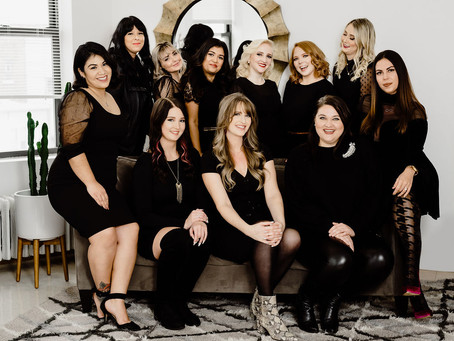 Meet Your Wedding Day Beauty Pros!