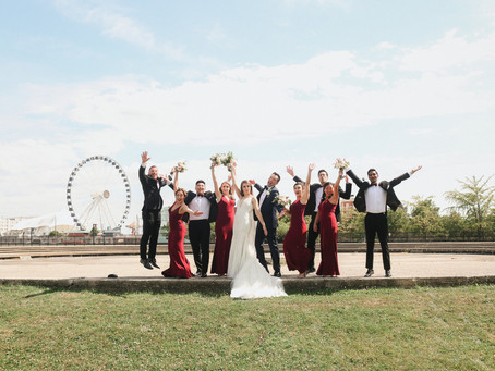 Wedding Vibes from Our Real Brides