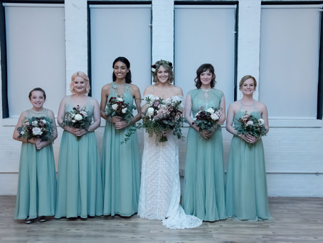 Beauty Trends from our Real Brides