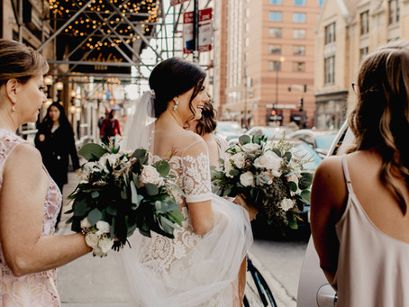 Wedding Season Highlights
