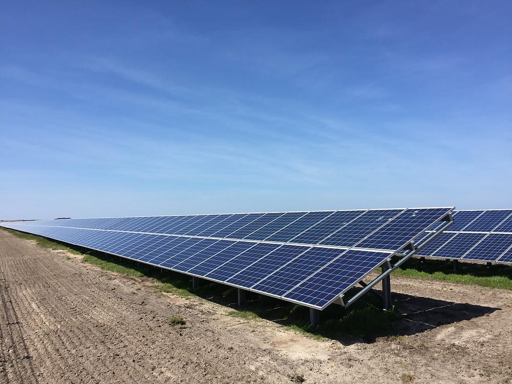 Duurzame energie is in grote delen van de wereld inmiddels goedkoper dan fossiele energie